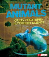 Mutant Animals PDF