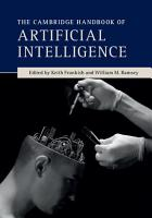 The Cambridge Handbook of Artificial Intelligence PDF