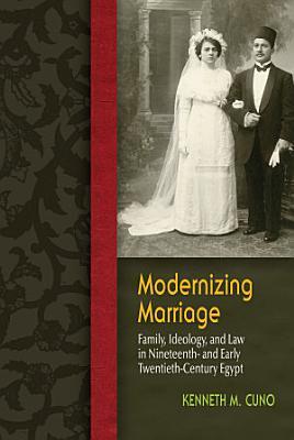 Modernizing Marriage PDF