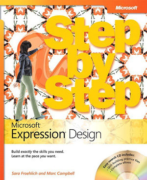Microsoft Expression Design Step by Step PDF