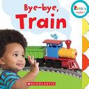 Bye Bye  Train