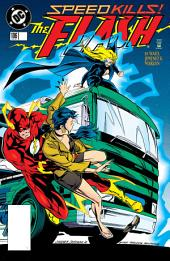 The Flash (1987-) #106