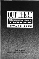 Download Out There Book