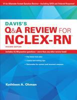 Davis s Q A Review For NCLEX RN PDF