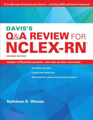 Davis s Q A Review For NCLEX RN