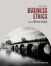 Business Ethics: Edition 2