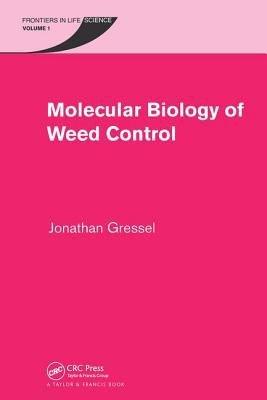 Molecular Biology of Weed Control