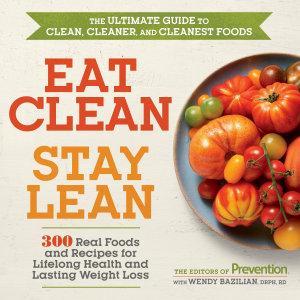 Eat Clean  Stay Lean PDF