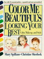 Color Me Beautiful s Looking Your Best PDF