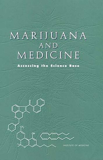 Marijuana and Medicine PDF