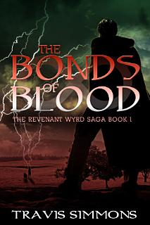The Bonds of Blood Book