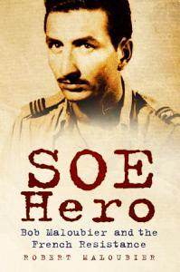 SOE Hero Book