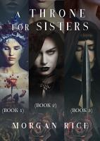 A Throne for Sisters  Books 1  2  and 3  PDF