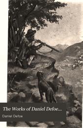 The Works of Daniel Defoe: Volume 5