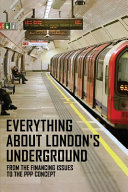 Everything About London's Underground