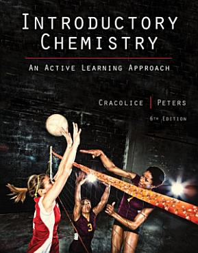 Introductory Chemistry  An Active Learning Approach PDF