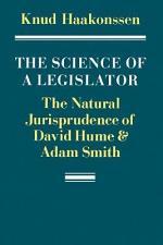 The Science of a Legislator