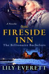 The Fireside Inn: The Billionaires of Sanctuary Island 4