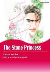 THE STONE PRINCESS: Harlequin Comics