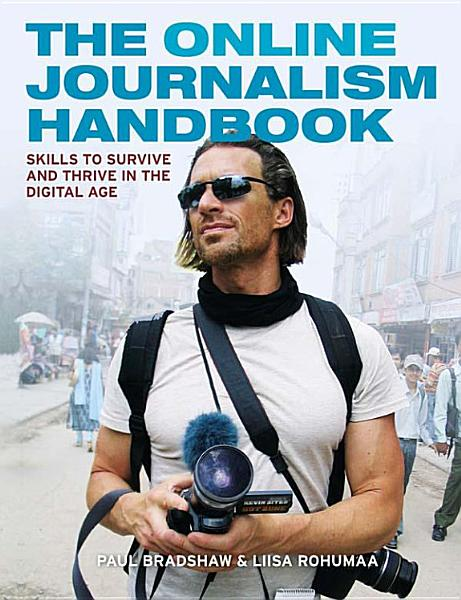 The Online Journalism Handbook