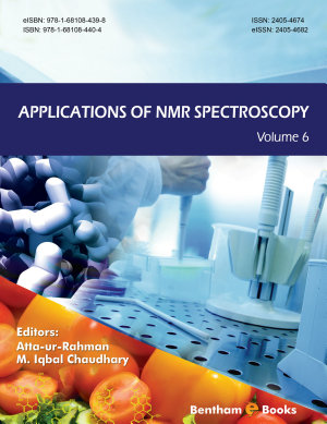 Applications of NMR Spectroscopy; Vol. 6