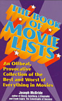 The Book of Movie Lists PDF