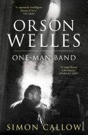 Orson Welles, Volume 3