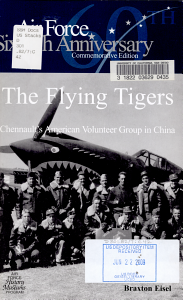 The Flying Tigers PDF