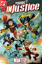 Young Justice (1998-) #18