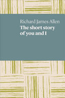 The Short Story of You and I PDF
