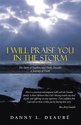 I Will Praise You in the Storm PDF