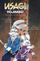 Usagi Yojimbo Volume 18  Travels with Jotaro PDF