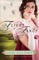 A Flight of Fancy  The Daughters of Bainbridge House Book  2  PDF