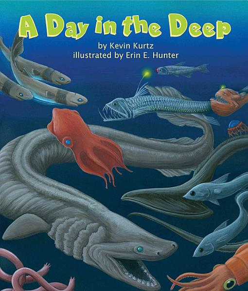 Download A Day in the Deep Book