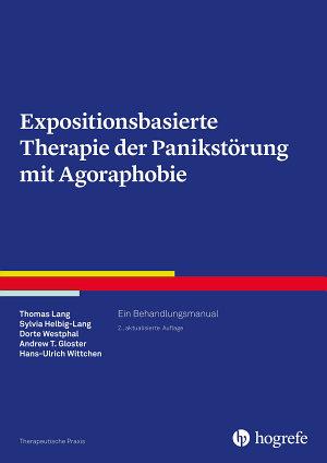 Expositionsbasierte Therapie der Panikst  rung mit Agoraphobie PDF