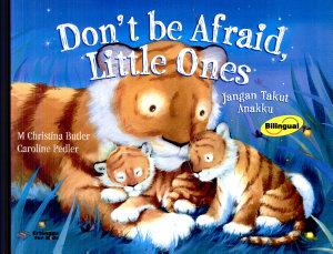 Don t be afraid  little ones PDF