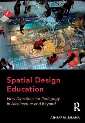 Spatial Design Education PDF