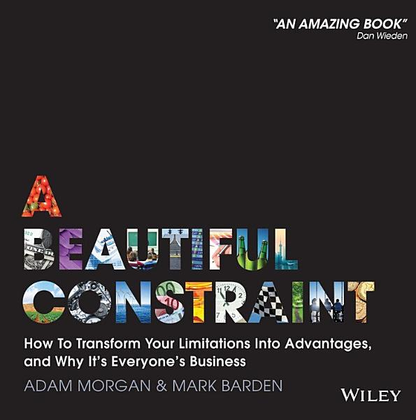 Download A Beautiful Constraint Book