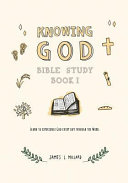 Knowing God Bible Study PDF