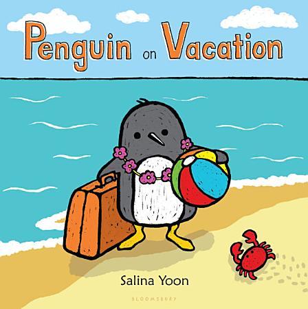 Penguin on Vacation PDF