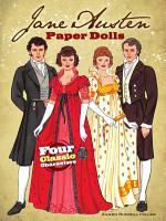 Jane Austen Paper Dolls PDF