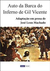 Auto da Barca do Inferno de Gil Vicente: Adaptação em prosa