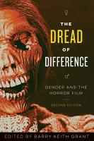 The Dread of Difference PDF