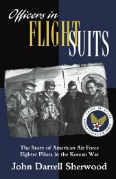 Officers in Flight Suits