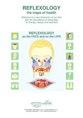 REFLEXOLOGY on the FACE and on the LIPS: REFLEXOLOGY - the maps of health