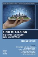 Start Up Creation PDF