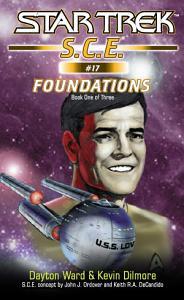 Star Trek  Corps of Engineers  Foundations  1 PDF
