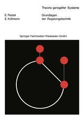 Grundlagen der Regelungstechnik: Mit 338 Bildern, 21 Tabellen und 156 Übungsaufgaben, Ausgabe 3
