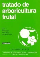 Morfología y fisiología del árbol frutal