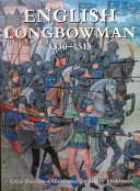 English Longbowman 1330-1515
